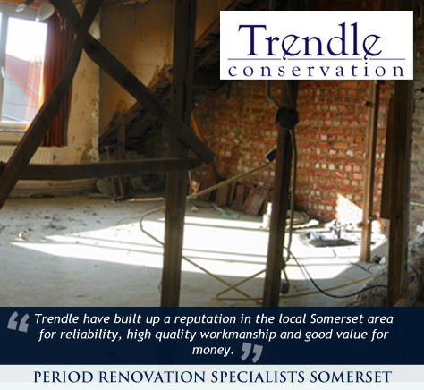 Period Renovation Somerset