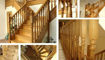 Space Saving Stairs Devon