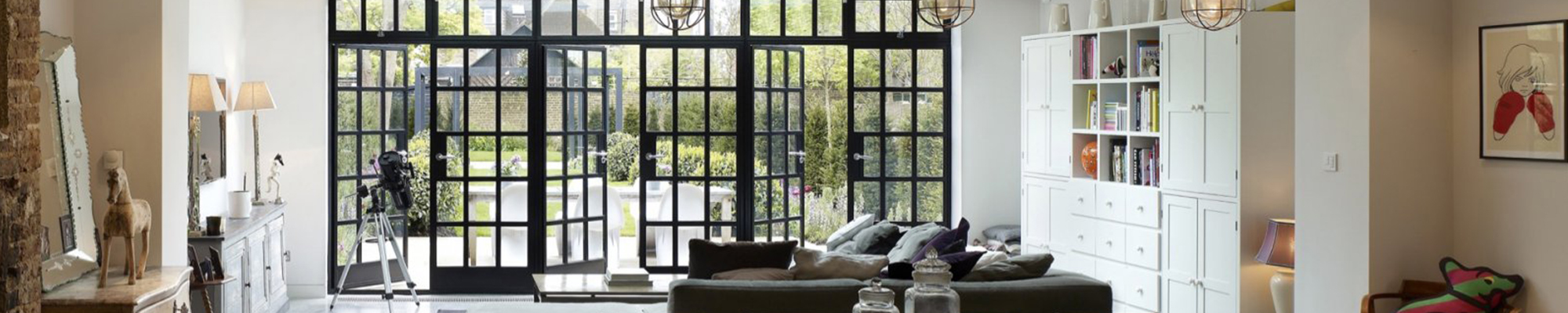 Crittall Window Replacement